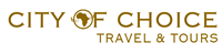 City of Choice Travel & Tours (Pty) Ltd